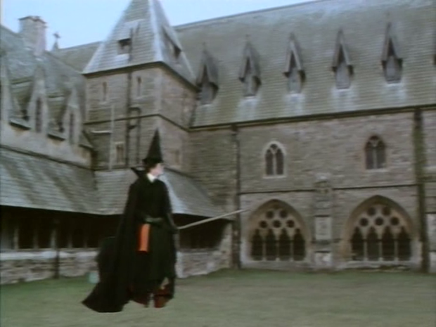The Worst Witch 1986 Movie 1