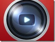 App ufficiale per registrare e caricare video su YouTube da iPhone: YouTube Capture