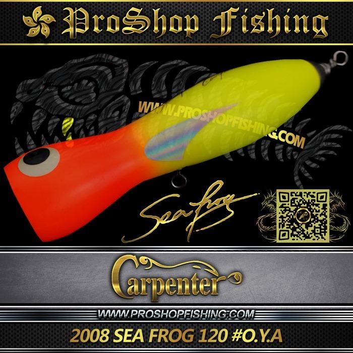 2008 SEA FROG 120 #O.Y.A.3