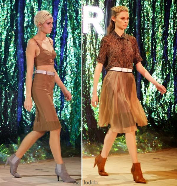MBFF Sydney 2013 - Trends Gala - Kate Sylvester