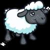 serene lamb