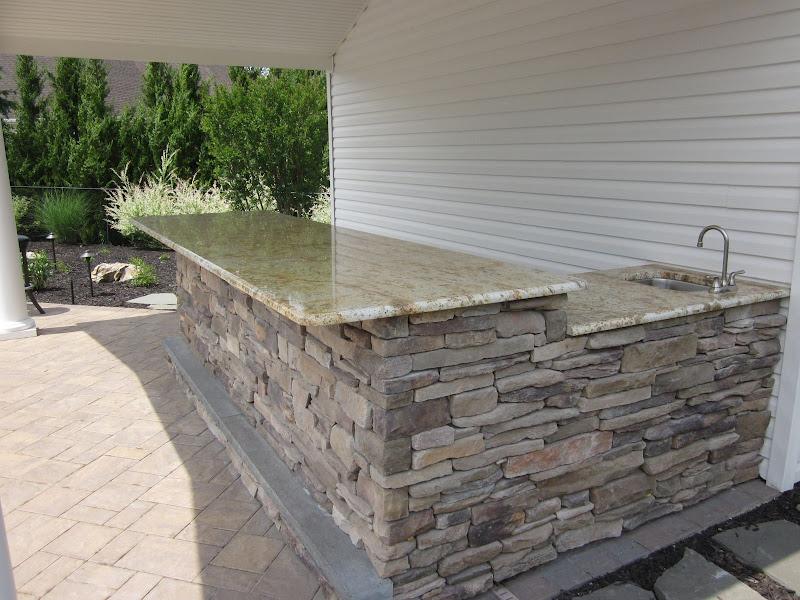 Granite Vs Stainless Steel Sink : Granite Sinks Vs Stainless Steel