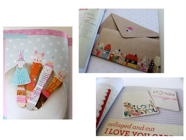 Washi Wonderful Book Review via homework | carolynshomework.com