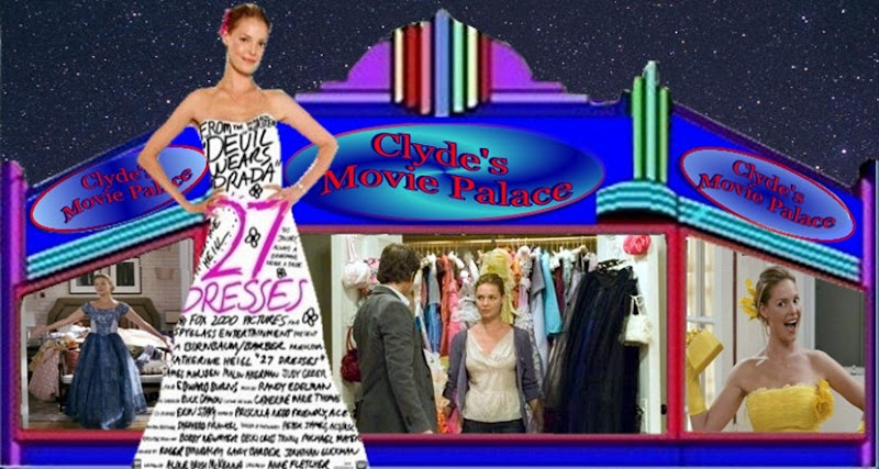27 Dresses Marquee
