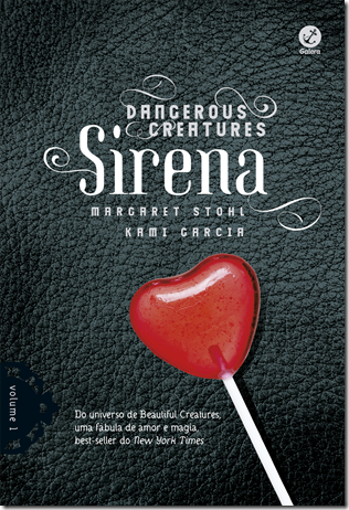 Sirena Dangerous Creatures OK