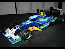 HD Wallpapers 2003 Formula 1 Car Launches