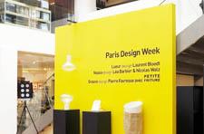 Imagen PARIS Design Week 2012