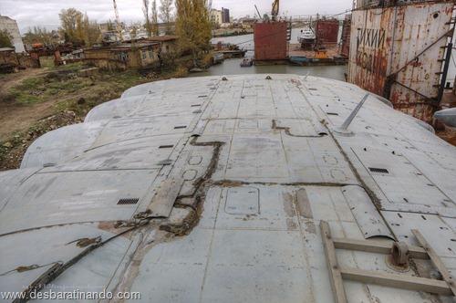 ekranoplano projeto 903 lun russo russia uniao sovietica desbaratinando (29)
