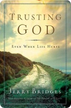 Trusting God Confiando en Dios libro gratis free ebook