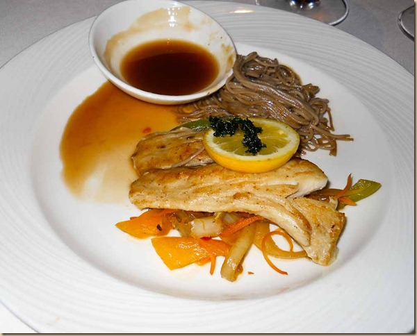 Fillet of Barramundi