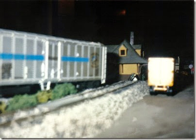 12 My Layout in 1995