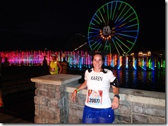 Disneyland Half Marathon 12
