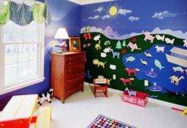 Contoh Desain Interior Kamar Anak-anak Imut dan Unikclip_image009