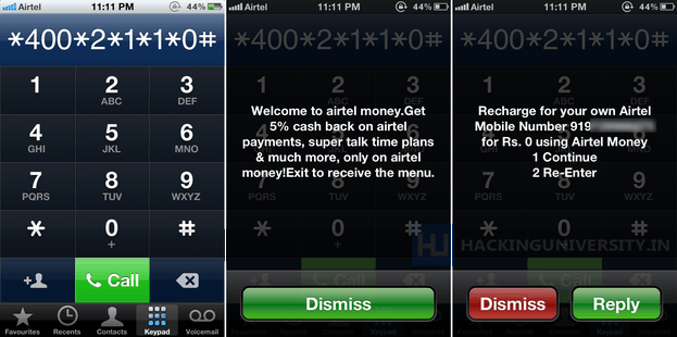 airtel-number-displayed