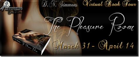 The Pleasure Room Banner 450 x 169