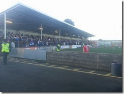 East Stirlingshire V Raith 3-11-13 (4)
