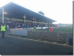 East Stirlingshire V Raith 3-11-13 (4)