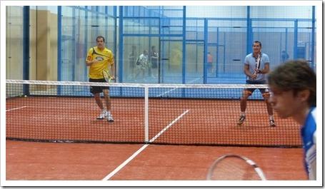 ¿Quieres saberlo todo sobre Bquet, el nuevo deporte de raqueta?