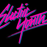 electric youth logo austin and bronwyn in Hamilton, Ontario, Canada