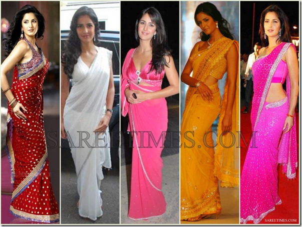 Katrina_Kaif_Saree_Fashion