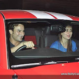 Celebs @ Imran&#039;s house party