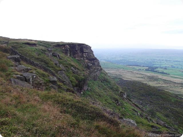 penhill crags