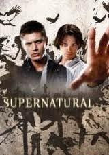Supernatural  :Phần 1 (2014)