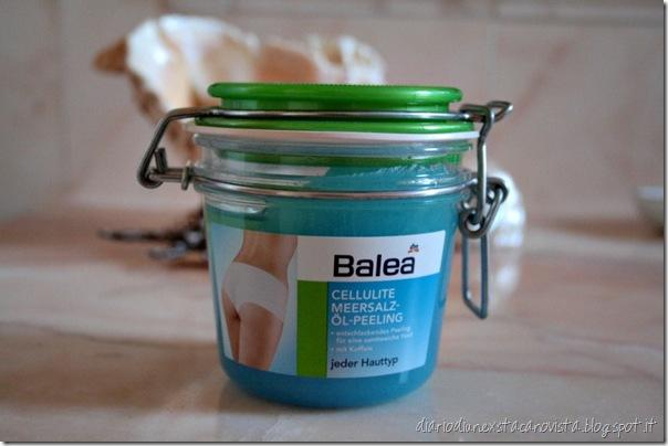 balea scrub