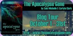 Apocalypse-Gene-Banner