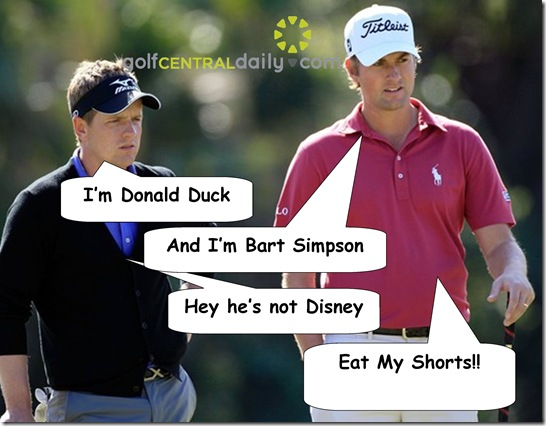 donald simpson banter
