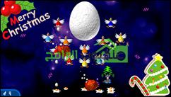 لعبة غزو الفراخ كريسماس فيرجن للأندرويد Chicken Shoot Xmas - 2