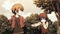 Little Busters Refrain - 07 - Large 17