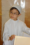 Kai, learned scholar of Islam