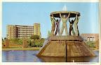 01/01/1967, Suid-Afrikaannse spoorwee