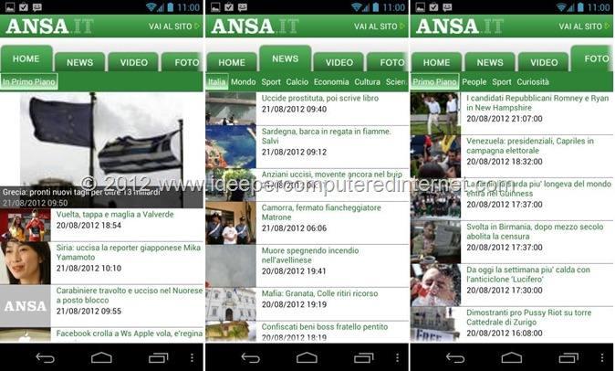 applicazione-ansa-per-android