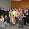 Rok 2014 - Návšteva u sestričiek sv.Kríža v Trnave 29.3.2014