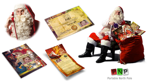 win-a-video-message-from-santa-with-portable-north-pole2