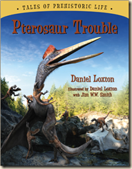 PTEROSAUR TROUBLE