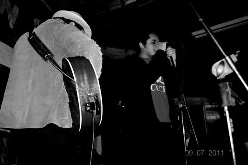 No Rock fest de Ibaití (2011)