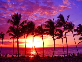 hawaii-sunset-wallpaper