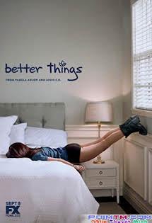 Cuộc Đời Vẫn Đẹp Sao 1 - Better Things Season 1 Tập 1 2 Cuối
