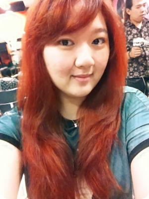 Cilla Red Hair2