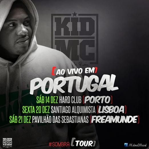 Kid MC Lisboa