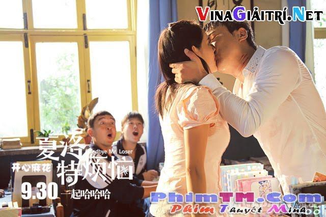 Xem Phim Tạm Biệt Chàng Chiến Bại - Goodbye Mr. Loser - phimtm.com - Ảnh 3
