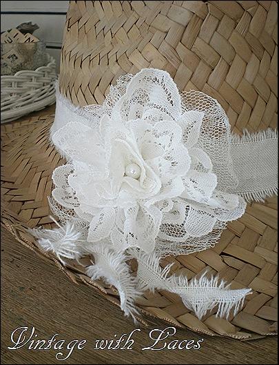 Hat Flower1