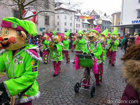 Carnaval A8