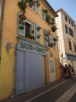 La Panier, Marsella