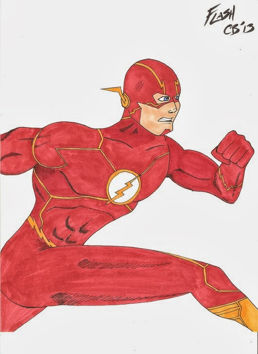Day 13 Flash