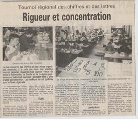 Mamers 3 1997