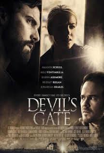 Cổng Địa Ngục - Devil's Gate